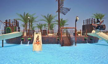Iberotel Makadi Oasis &amp; Family Resort