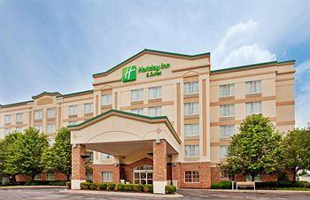 ‪Holiday Inn Overland Park-Conv Ctr‬