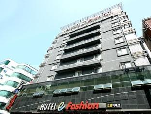 E Fashion Hotel
