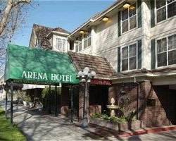 Arena Hotel