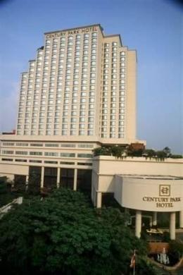 Photo of Century Park Hotel Bangkok