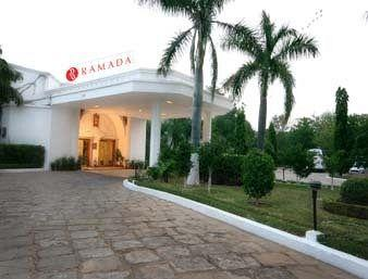 Ramada Khajuraho
