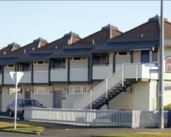 Motel Six Hamilton