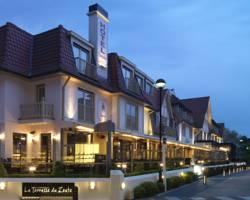 Photo of Lugano Knokke-Heist