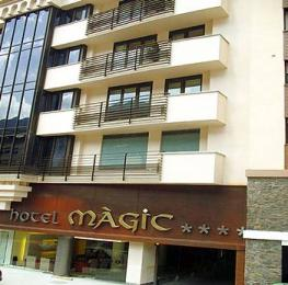 Photo of Magic Andorra Hotel Andorra la Vella