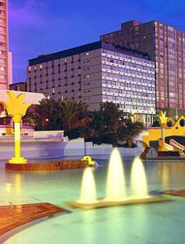 Photo of Tropicana Hotel Durban