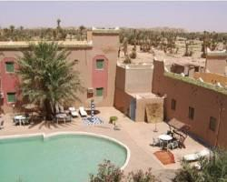 Photo of Kasbah Hotel Asmaa Rissani
