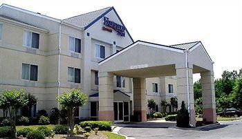 ‪Fairfield Inn by Marriott Macon West‬
