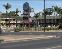 Dubbo Palms Motor Inn