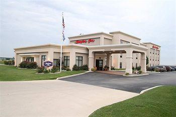 Hampton Inn Litchfield