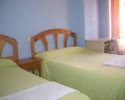 Hostal Pacios