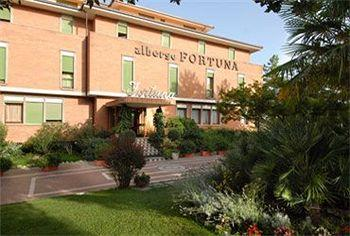 Photo of Grand Albergo Fortuna Chianciano Terme