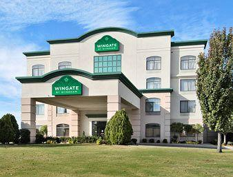 Wingate by Wyndham Oklahoma City / Airport