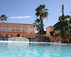Photo of Parque Nogal Apartments Maspalomas