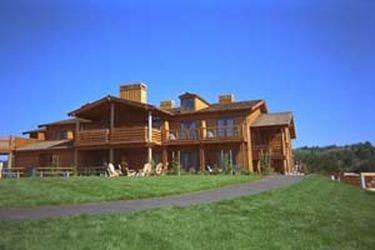 Costanoa Coastal Lodge & Camp
