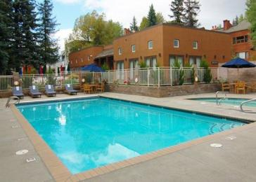 Clarion Inn of Sun Valley