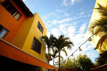 Photo of Hotel Cielo Rojo San Pancho
