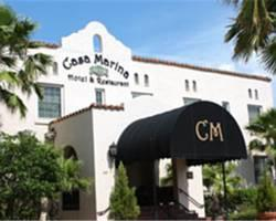 Photo of Casa Marina Hotel and Restaurant Jacksonville Beach