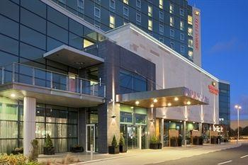 Crowne Plaza Dublin - Blanchardstown