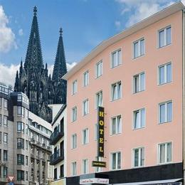 Photo of Central Hotel am Dom Cologne
