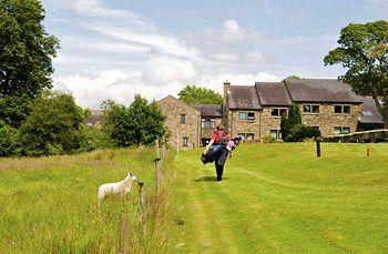 Best Western Mytton Fold Hotel & Golf Complex