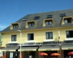 Photo of Hotel Restaurant La Chipaudiere Fort-Mahon-Plage