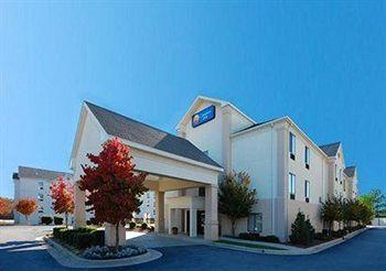 Photo of Comfort Inn Garner