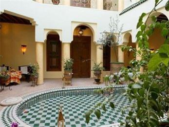Photo of Riad Alida Marrakech
