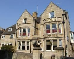 ‪The Crown Hotel Stamford‬
