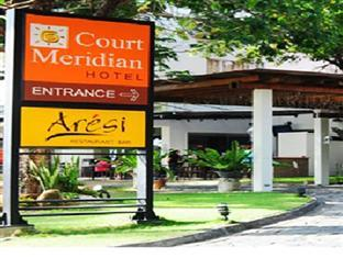 Court Meridian Hotel