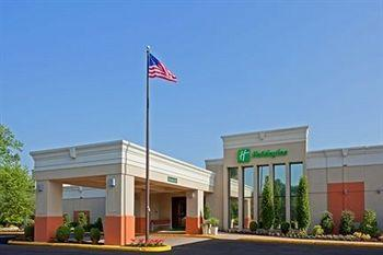 ‪Holiday Inn Orangeburg - Rockland / Bergen‬