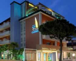 Hotel Cleofe
