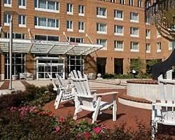‪The Marriott Inn & Conference Center, University of Maryland University College‬