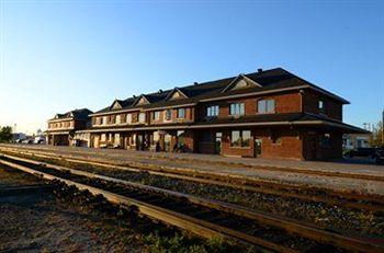 Photo of The Station Inn Cochrane