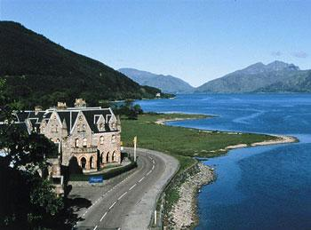 Ballachulish Hotel