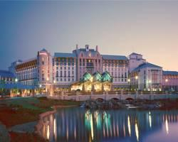 ‪Gaylord Texan Resort & Convention Center‬