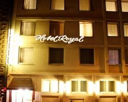 Royal Hotel Am Hansaring