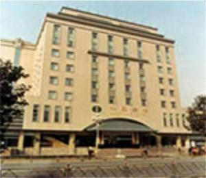 Xuzhou Hanyuan Hotel