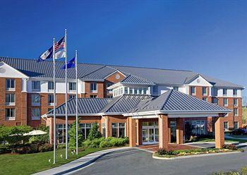 Hilton Garden Inn Charlottesville