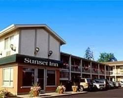 Photo of Sunset Inn Niagara Falls