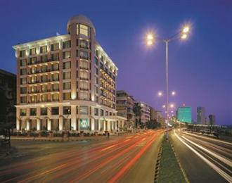 Photo of InterContinental Marine Drive Mumbai (Bombay)