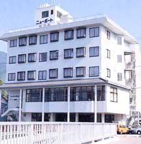 Photo of New Port Hotel Owase