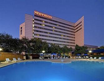 Photo of Sheraton North Houston at George Bush Intercontinental