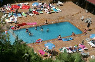 Photo of Primavera Park Apartments Hotel Benidorm