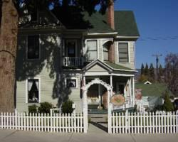 Photo of Roseberry House Bed and Breakfast Susanville