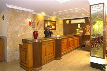 Crest Inn Hotel New Delhi