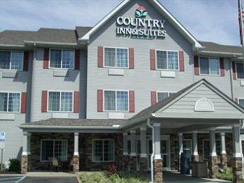 Country Inn & Suites Charleston-South
