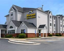Photo of Microtel Inn & Suites By Wyndham Norcross