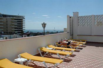Photo of Hotel Kristal Torremolinos