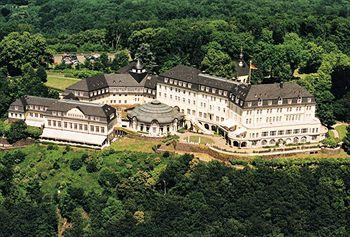 Steigenberger Grandhotel Petersberg